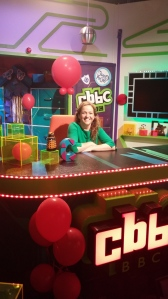 #cbbc #rednoseday #newsround