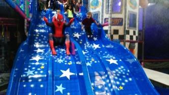 Spiderman Tim