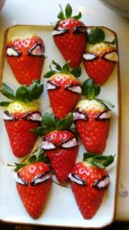 Spiderberries